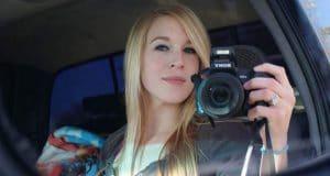 Keri Harwood