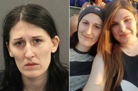 Why? Laura Bluestein shoots wife, Felicia Dormans dead.