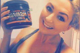 How Meegan Hefford's strict protein diet killed the bodybuilder