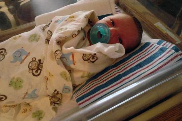 Mum sues hospital after accidentally smothering newborn