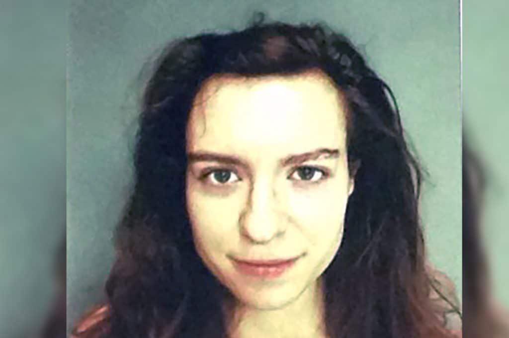 Nina Scott pleads guilty