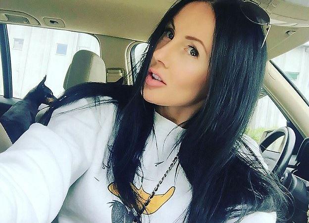 Olga Pronina photos: Russian motorcyclist Instagram star ...