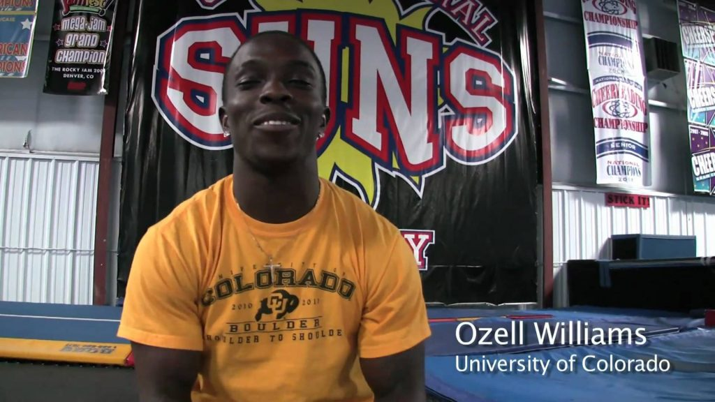 Ozell Williams