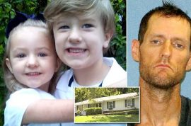 Why? Robert Mangan Little Rock double murder suicide