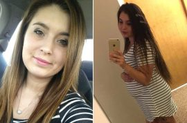 Was Savanna Greywind murdered pregnant woman victim of womb raiders?