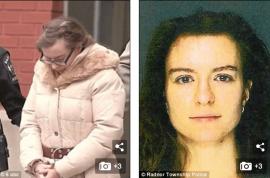 Nina Scott teacher pleads guilty to '30 love letters' student lesbian relationship