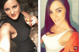 Chelsea Blackwell photos: Female prison officer sent 850 sex texts to inmate sentenced