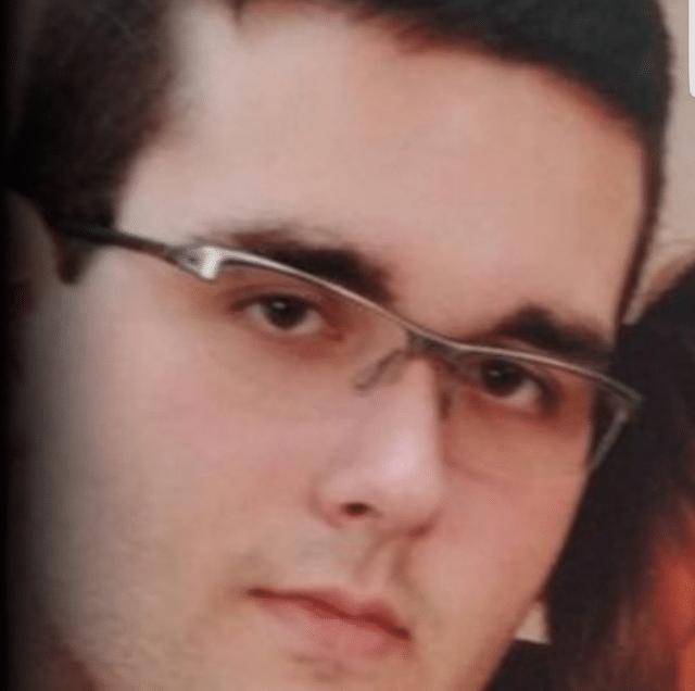 Galerry Suspect James Alex Fields Jr Video WAGA