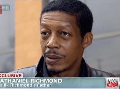 Nathaniel Richmond