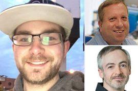 Did Wyndham Lathem and Andrew Warren murder Chicago hairstylist?