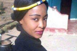 Zanele Hlatshwayo: South African woman raped and eaten by 5 cannibals