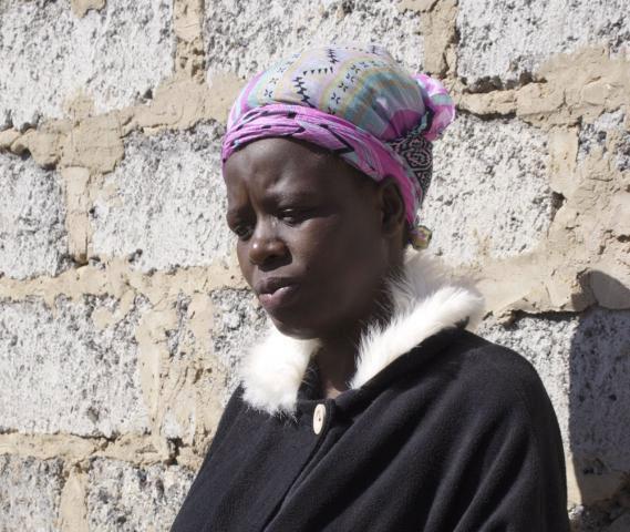 Zanele Hlatshwayo