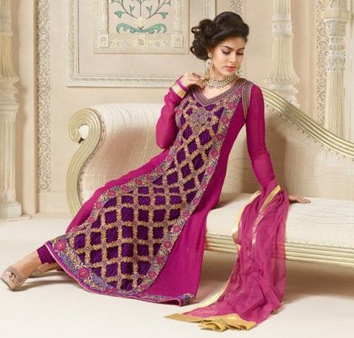 salwar kameez Indian dress suits