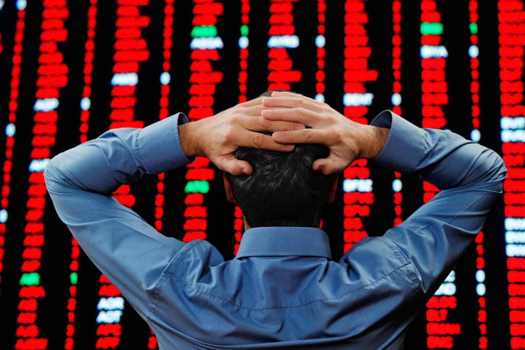 5 Biggest Traders' Mistakes