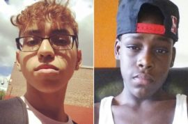 Why? Abel Cedeno Bronx student stabs Matthew McCree to death