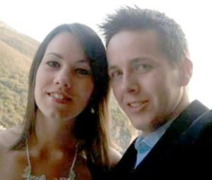 Amy and James Barnes murder suicide
