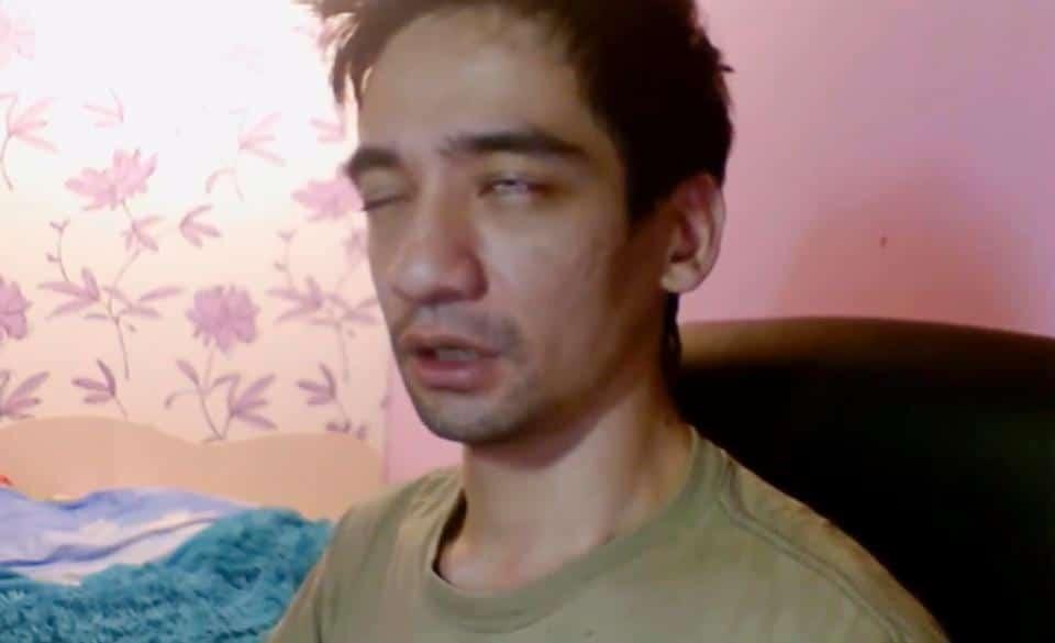 Arslan Valeev suicide