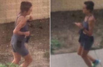 Colorado mad pooper jogger