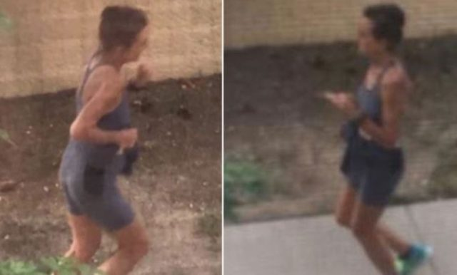 Colorado mad pooper jogger