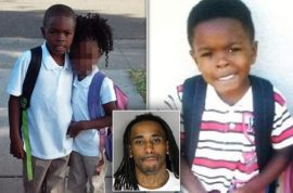 Why? Dante Daniels beaten to death by Deandre Chaney Jr with hammer