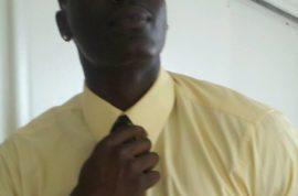 Why? Emanuel Kidega Samson I'd as Burnette Chapel Churchshooter