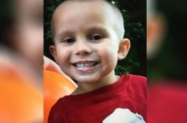 $200: Lonnie Belt kills 5 year old boy tosses mom over cliff