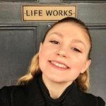 Lavinia Woodward sentencing