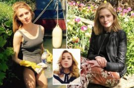 Lavinia Woodward Oxford student avoids jail, 'Sorry I'm too privileged'