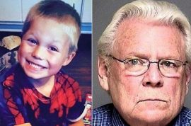 0.069 BAC: Myles Keller drunk driver gets 30 days after killing 5 year old boy
