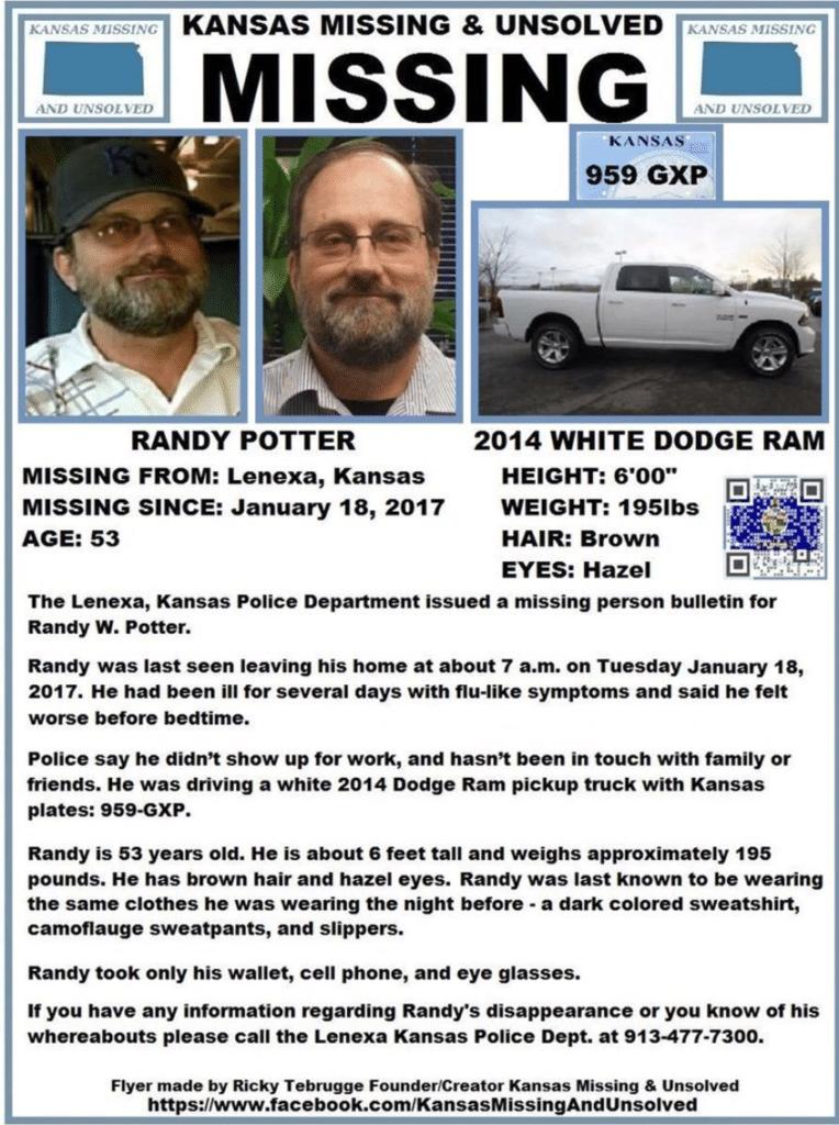 Randy Potter