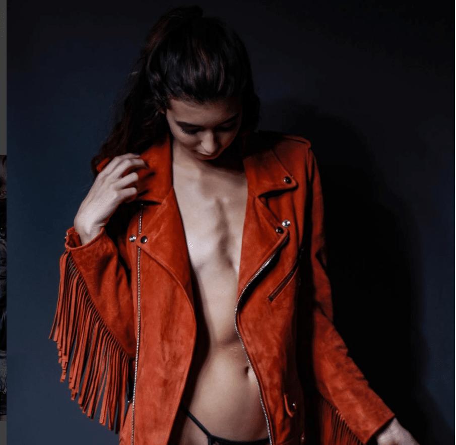Christian Benner Custom Spring 2018