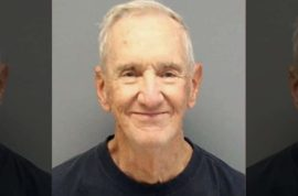 Alan Richard Schmitt 77 Virginia man strangles 23 year old online date after refusing to return $400 gifts