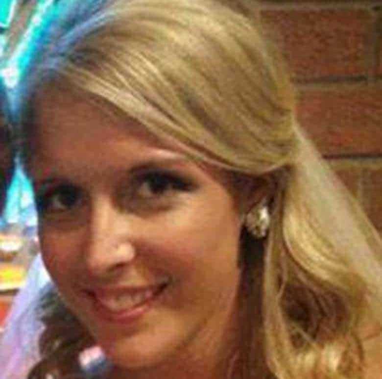 Allyson Brittany Moran