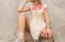 Arvida Bystrom Swedish model hairy legs: Adidas campaign leads to rape threats