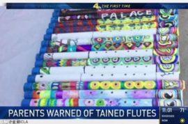 Why? California music teacher contaminates thousand flutes with semen