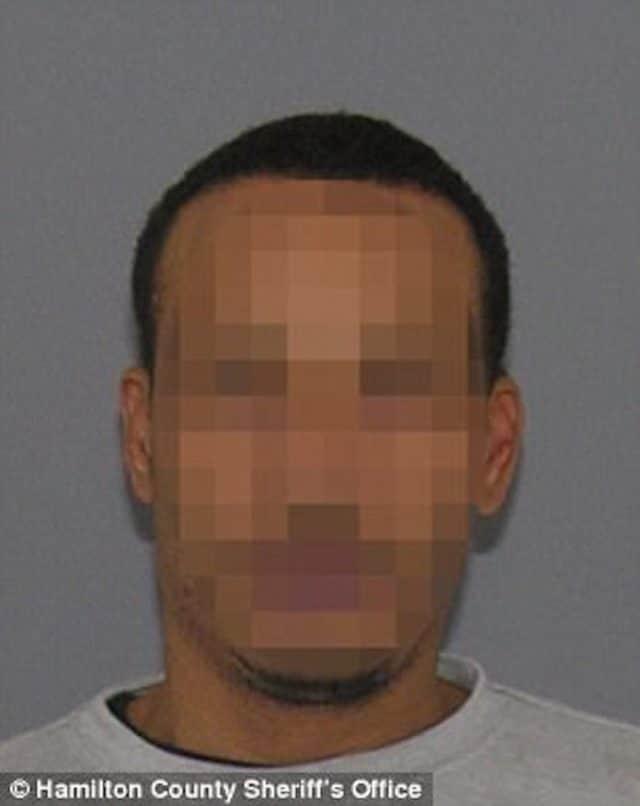 Cincinnati man rapes mother sentenced