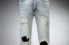 Have You Tried The Latest Styles In Distressed Jeans Mens Available At Vicemode?