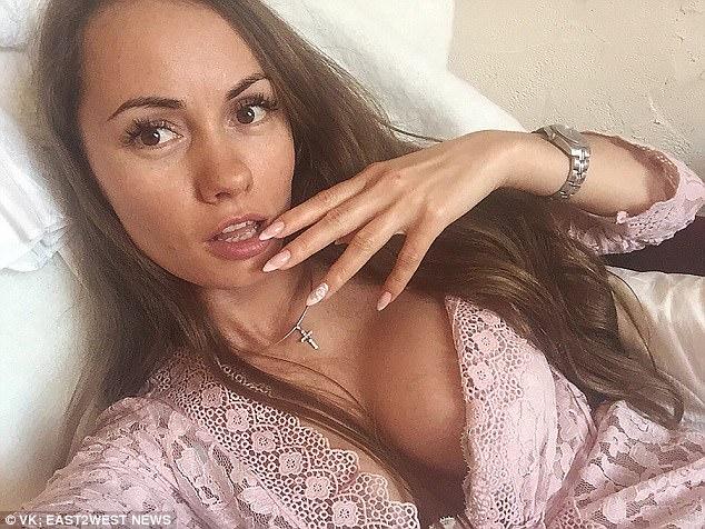 Natalia Borodina