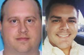 Why? Nicholas Corvino ex GOP staffer shot 13 times in his sleep by Scott Waddell