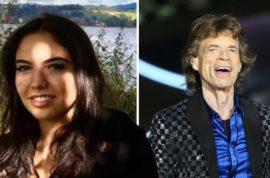 Noor Alfallah photos: Meet Mick Jagger, 74, new 22 year old girlfriend