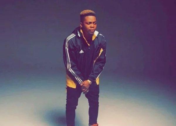 Olamide Nigerian rapper