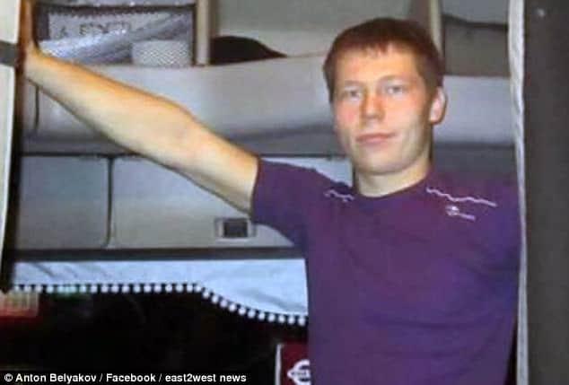 Pavel Luzyanin