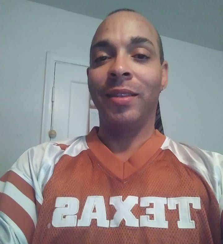 Roderick Lamar Robinson