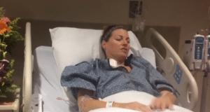 Natalie Vanderstay Las Vegas nurse