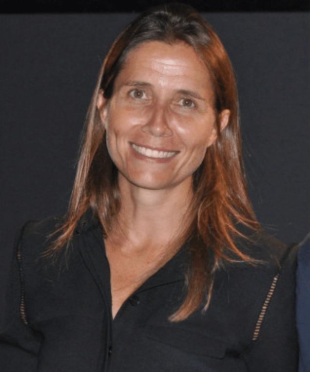 Stephanie D'Aramon,
