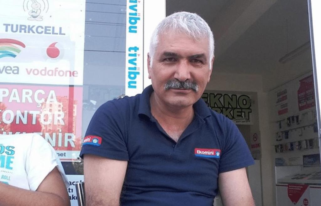 Ayhan Uzun