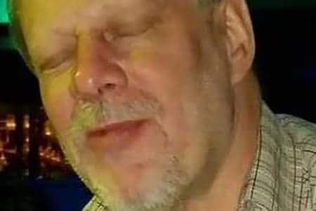 Stephen Paddock accomplice