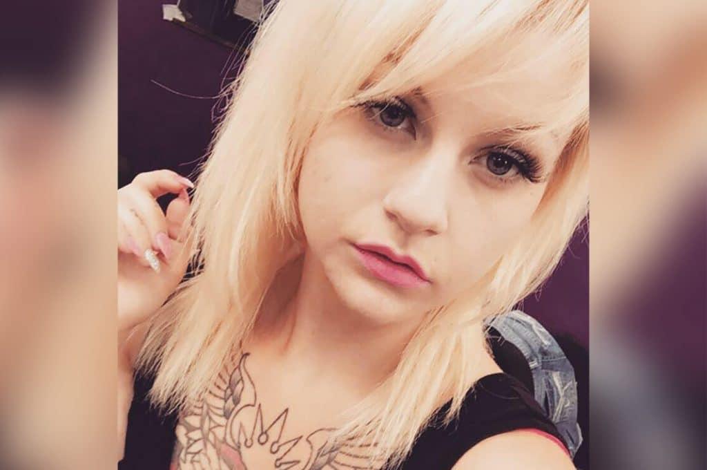 Chelsea Sawyer
