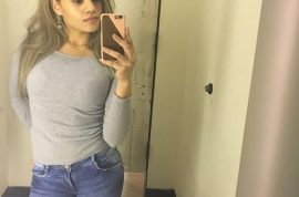 Why? Desiree Gibbon NYC model murdered in Jamaica