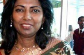 Why? Geetha Howie Staten Island woman stabbed to death outside home
